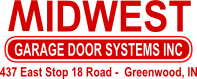 Established In 1986, MIDWEST Garage Door Systems, Inc. Takes Pride In  Providing Personalized Customer Service That Goes Beyond The Extra Mile.