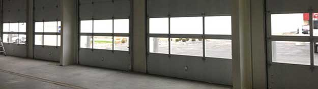 Indianapolis Commercial Garage Door Service Midwest