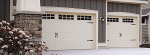 CHI 5283/5293 Residential Garage Door