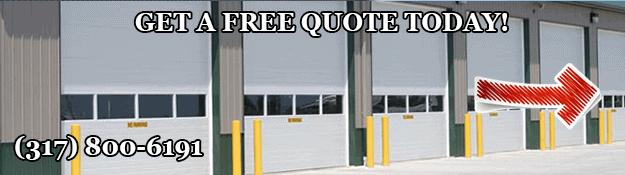 Indianapolis Commercial Garage Door Service Midwest