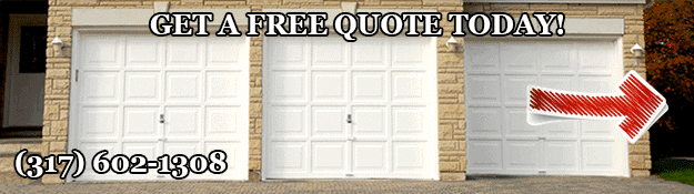 Best Indianapolis Residential Garage Doors Midwest