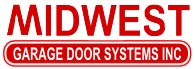 Midwest Garage Door Systems, Inc