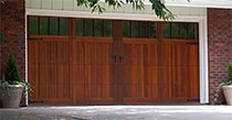 Indianapolis garage doors