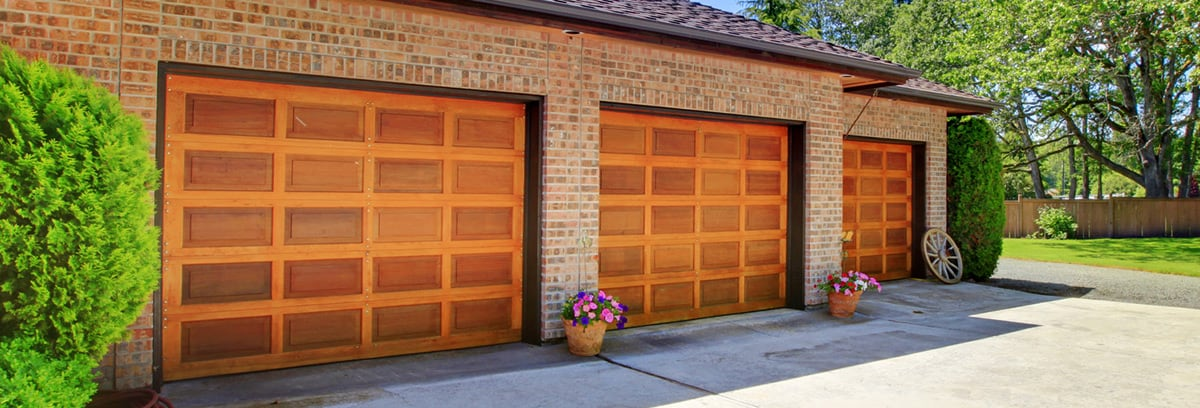 Indianapolis Wood Garage Doors Repair And Installation