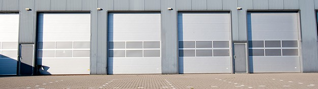 Carmel In Commercial Garage Doors Service And Repair