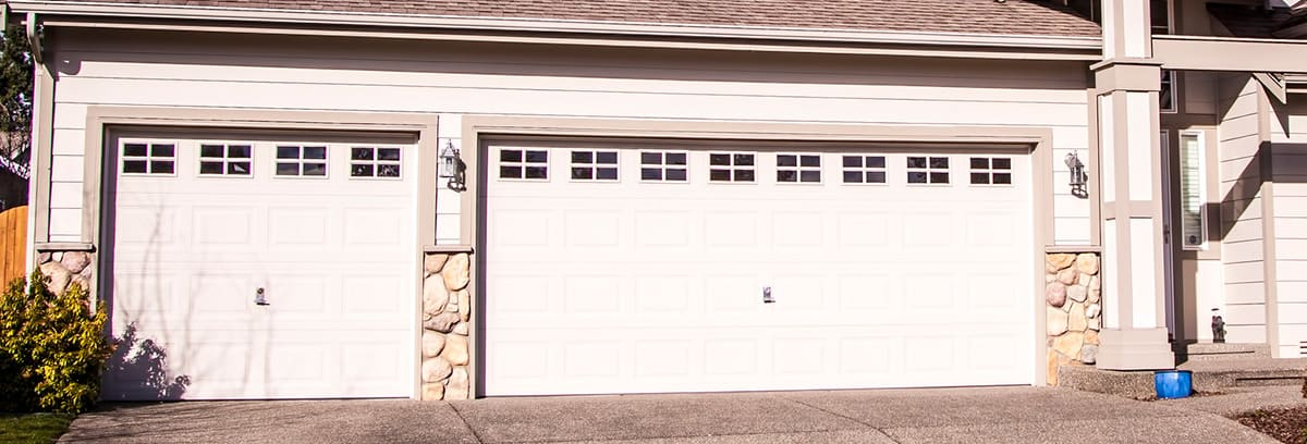 Extremely ideas garage door repair houston texas do it for Standard 2 car garage door