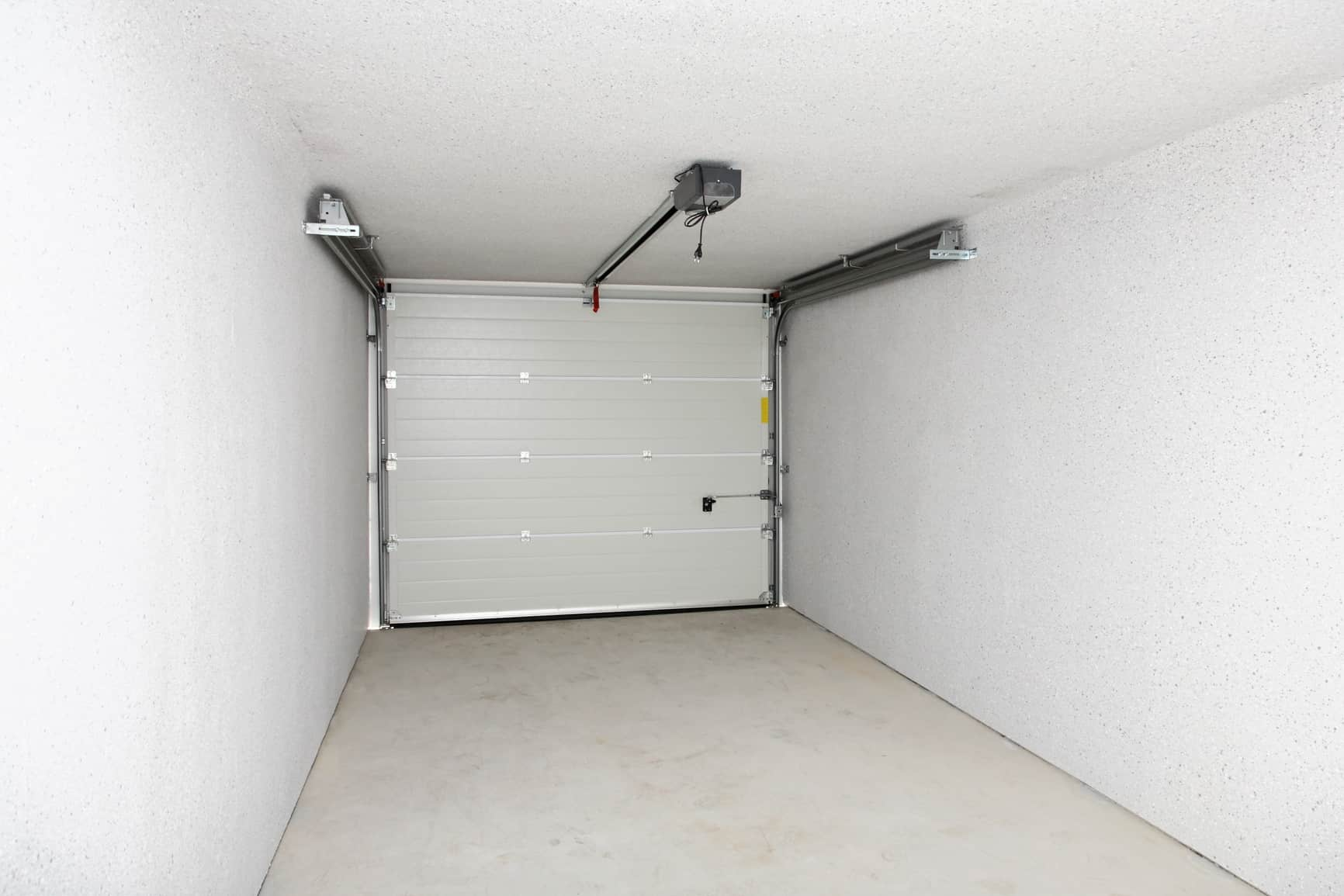 Indianapolis Garage Door Repairs Maintenance