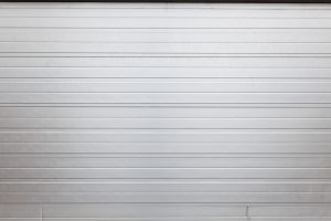 Aluminum Garage Door