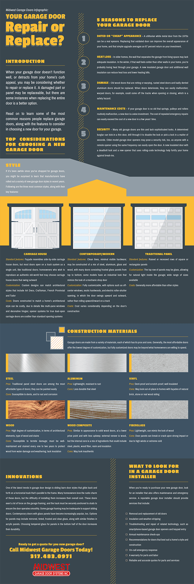 Links to Infographic PDF