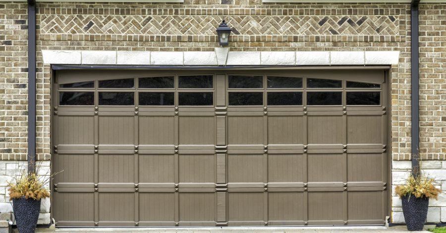 3 New Trends That Can Transform Your Garage Door
