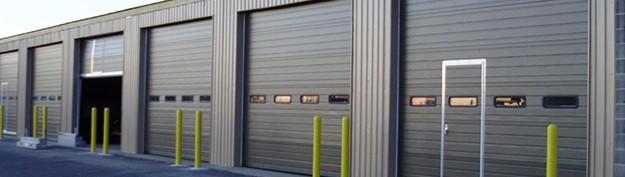 Indianapolis Commercial Garage Door Repair Midwest Garage