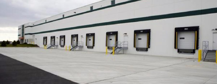 Commercial Garage Doors & Openers