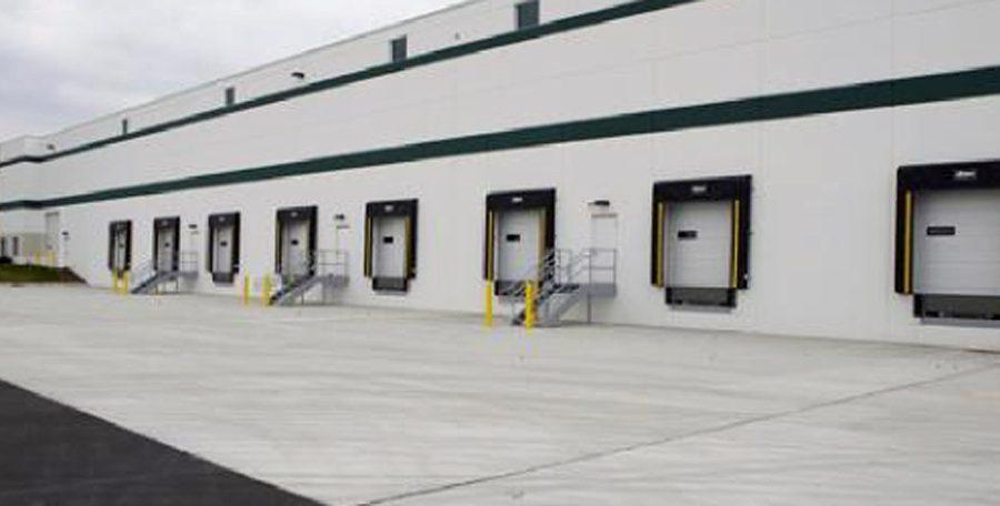 Commercial Garage Doors & Openers