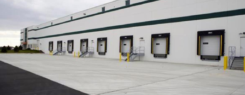 Commercial garage doors openers indianapolis garage doors for Garage door repair noblesville
