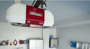 LiftMaster 8550 w/ Battery Back-up and and MyQ Technology