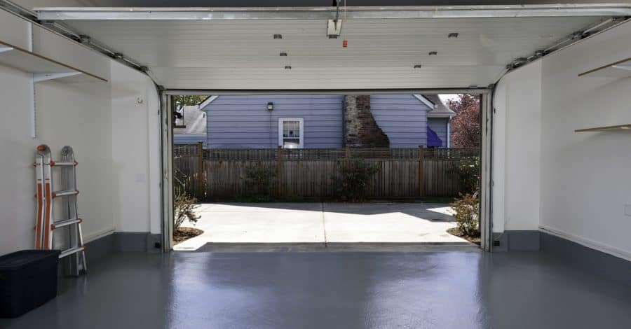Is Your Garage Ready for Summer?