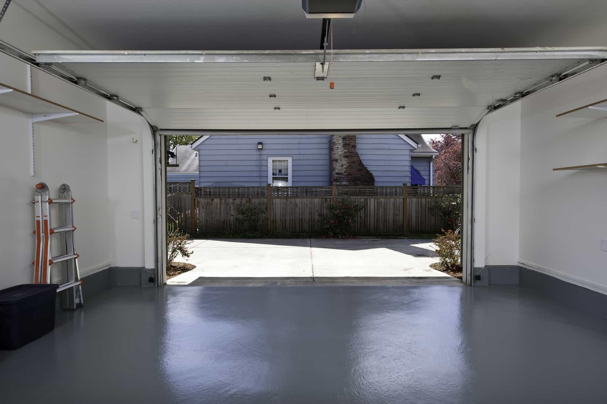 Prep your garage for summer midwest garage doors for Garage door repair noblesville