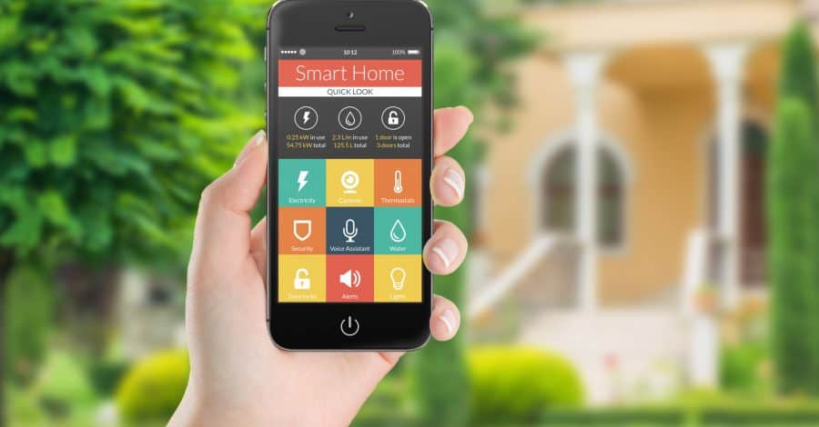 3 Ways Smart Home Technology Can Actually Change Your Life