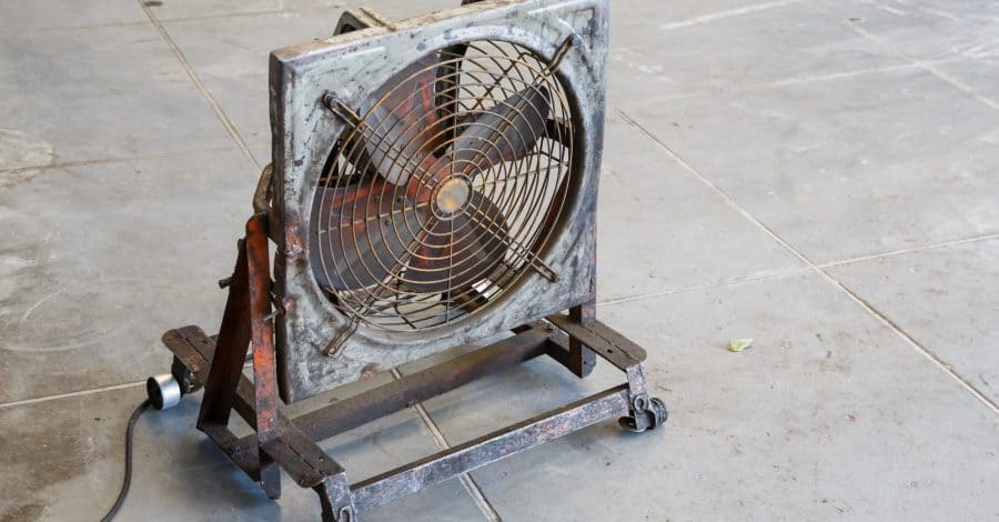 Smart Tips for Keeping Your Garage Cool During Summer