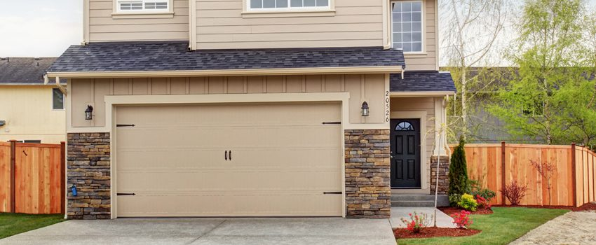 7 Things You Should Know About Garage Doors