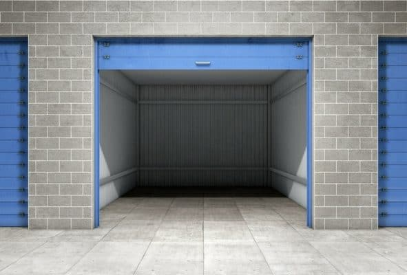 Maximize Garage Storage with a Side Mount Garage Door Opener