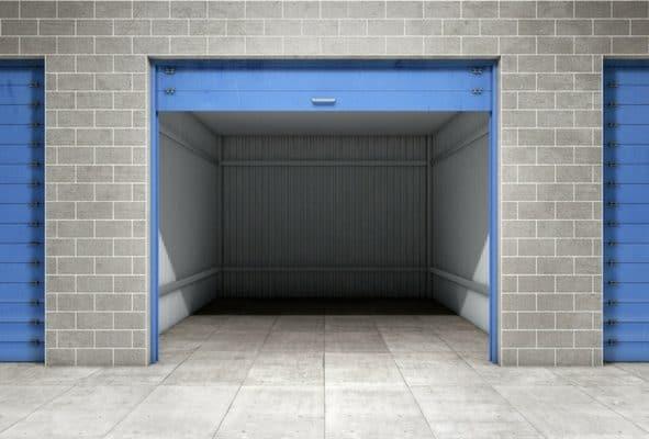 Maximize Garage Storage with a Side Mount Garage Door Opener