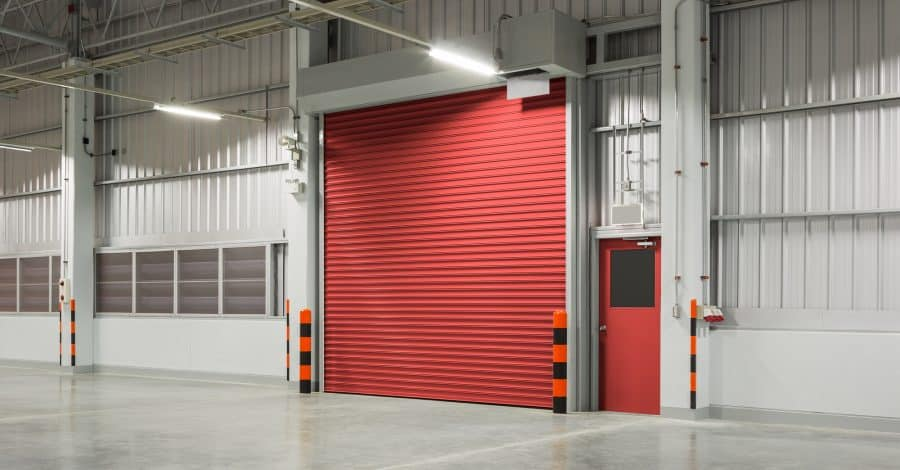 Security Tips to Protect Your Commercial Garage Against Crime