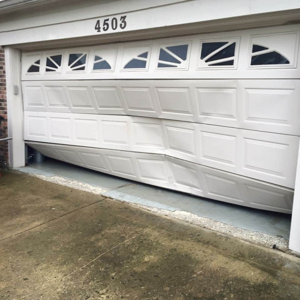 garage door before 1