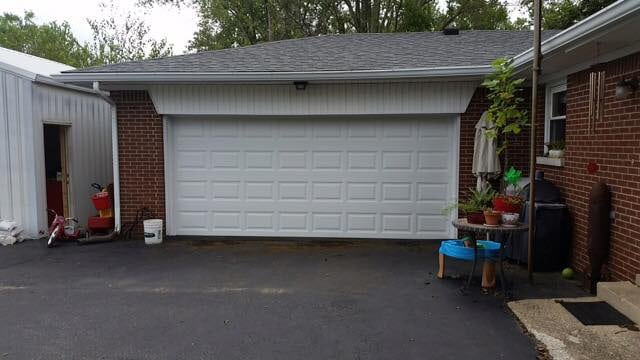 Best Indianapolis Garage Doors Garage Door Repair