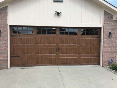 garage door after 3